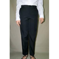 Pantaloni negri de fete...